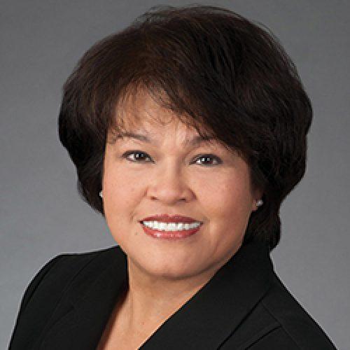 Dr. Ninfa M. Saunders, FACHE