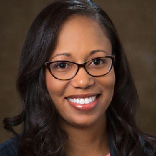 Keisha Callins, MD, MPH