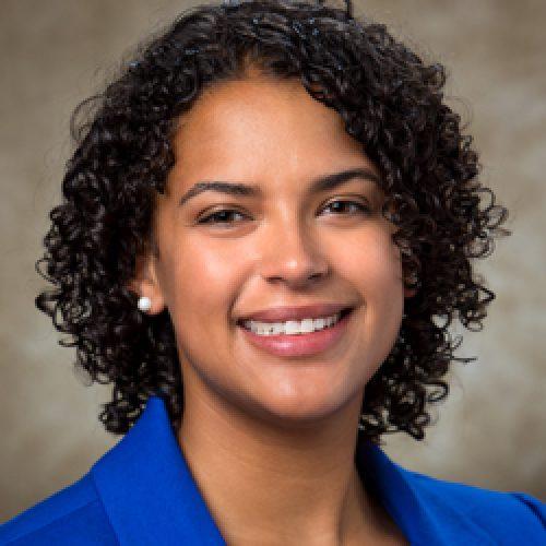 Lauren R. Gilbert, PhD, MPH