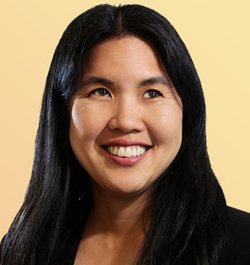 Health Connect Speaker Elaine Tseng
