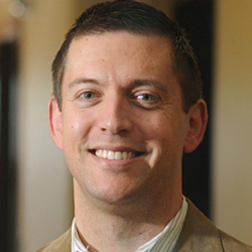 Dr. Aaron Levine