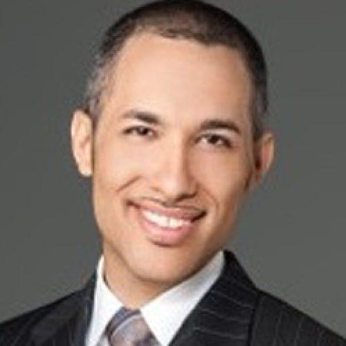 Daniel E. Dawes, JD