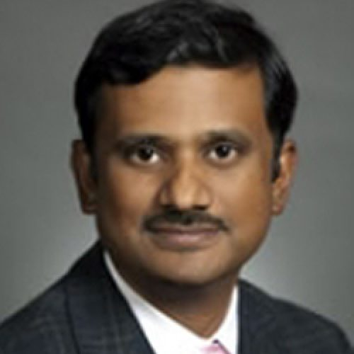 Krishnendu Roy, PhD