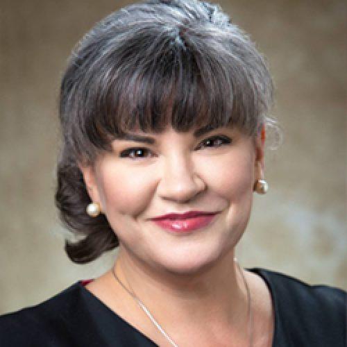 Tiffany Nelson, MBA, BSN, RN