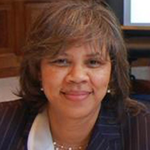 Veda Johnson, MD, FAAP