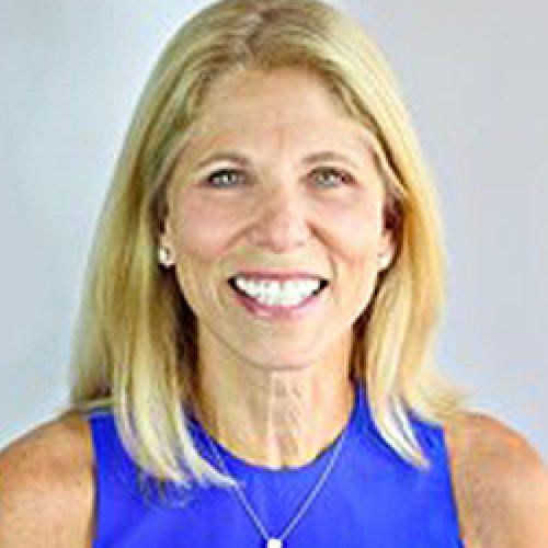 Ann Mond Johnson