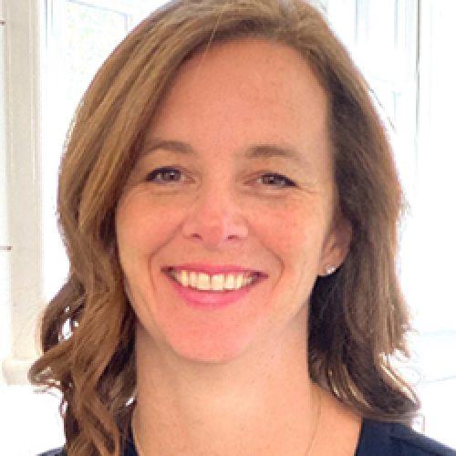 Lucienne (Lucie) Ide, M.D., Ph.D.