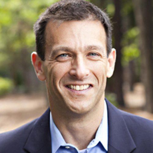 Barak Richman, JD