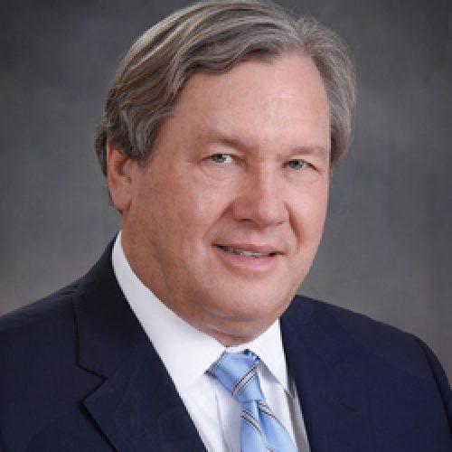 Jimmy Childre, Jr., FACHE