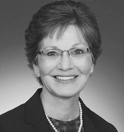 2019 Speaker Diane Foster