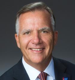 2019 Speaker Gary Reedy