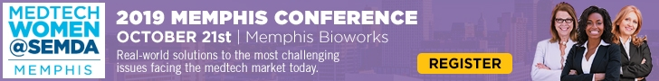 Memphis Womens MedTech Conference