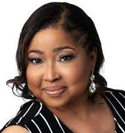 Health Connect Speaker Angela Ward