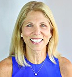 Health Connect Speaker Ann Mond Johnson