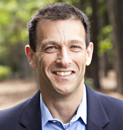 Health Connect Speaker Barak Richman