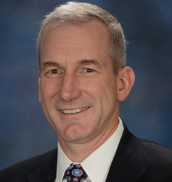 Health Connect South Speaker David Widmann