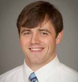 Health Connect Speaker Evan Beasley