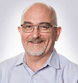 Health Connect Speaker Gavin Corcoran
