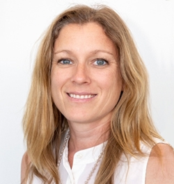 Health Connect Speaker Heather Gray-Edwards