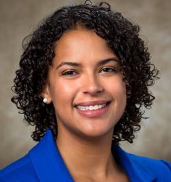 Health Connect Speaker Lauren Gilbert