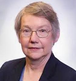 Health Connect Speaker Martha Elks