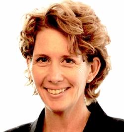 Health Connect Speaker Pam Shipley