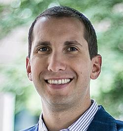 Health Connect Speaker Philip Lewis