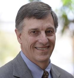 Health Connect Speaker Rick Shrum