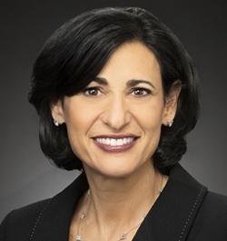 Health Connect Speaker Rochelle Walensky