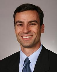 Russ Lipari Health Connect South