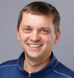 Health Connect Speaker Sergey Plis