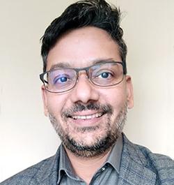 Health Connect Speaker Shantanu Nigam