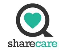 Share Care Logo