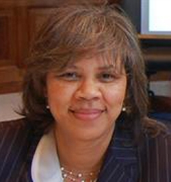 Health Connect Speaker Veda Johnson